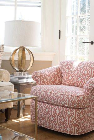 Interior Design — Antique Exchange Interiors