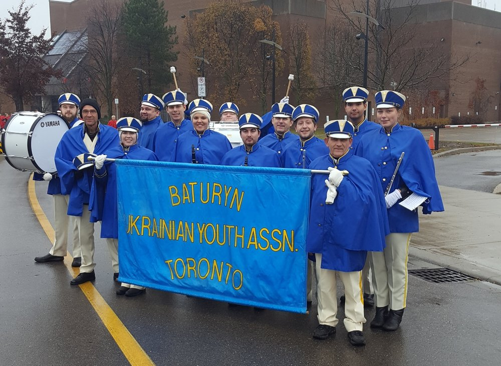 Kitchener Santa Claus Parade - November 18, 2017