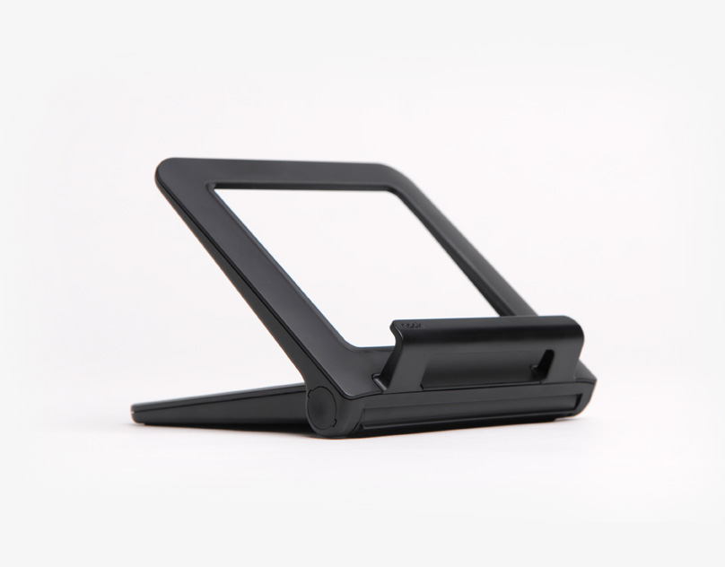 Universal eReader and Tablet Stand for Barnes and Noble