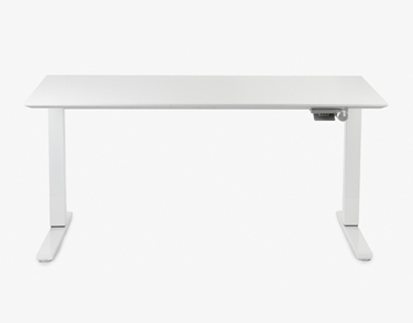 Float Height Adjustable Table for Humanscale