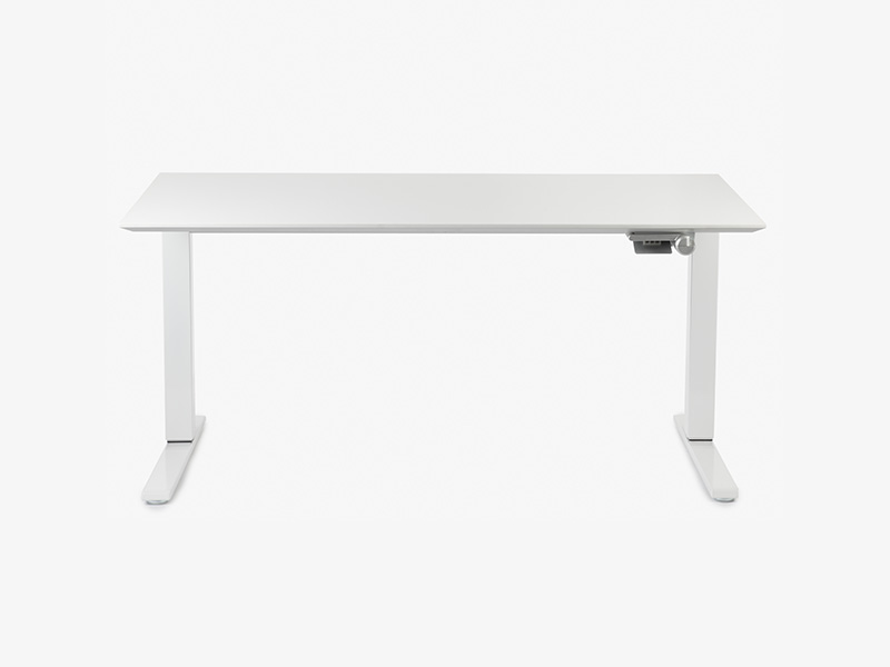 Float Table for Humanscale