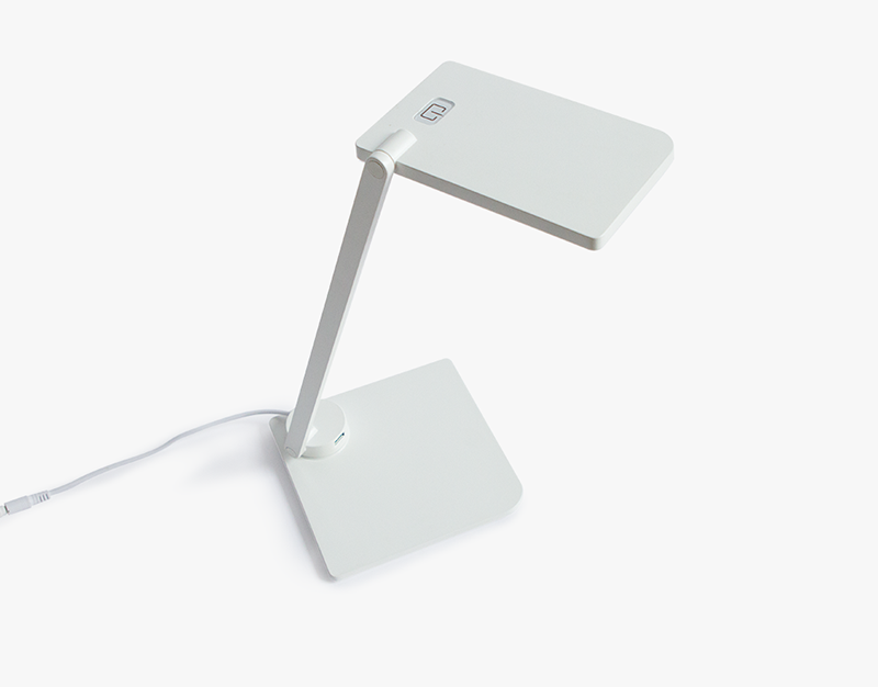Tangent Task Light For Teknion