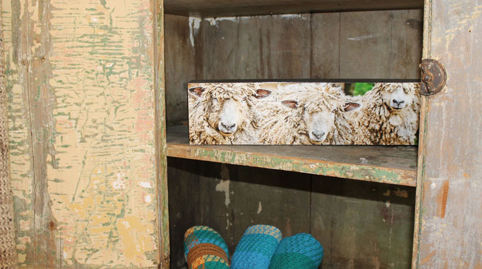 I loved all the various textures around us from our own work to the beautiful years and the wonderful old barn boards.