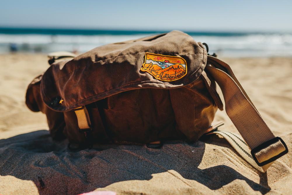 Adventure Bag