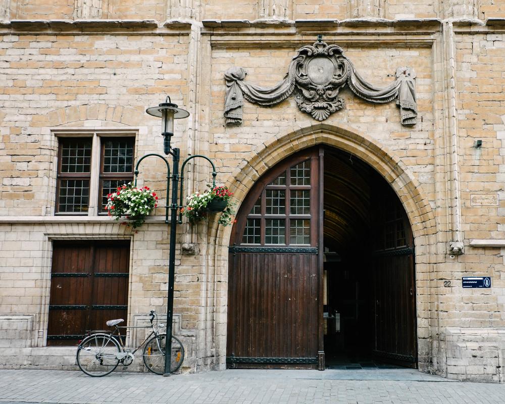 university of leuven