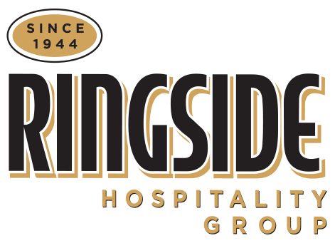 Ringside hospitality group for Ringside fish house menu