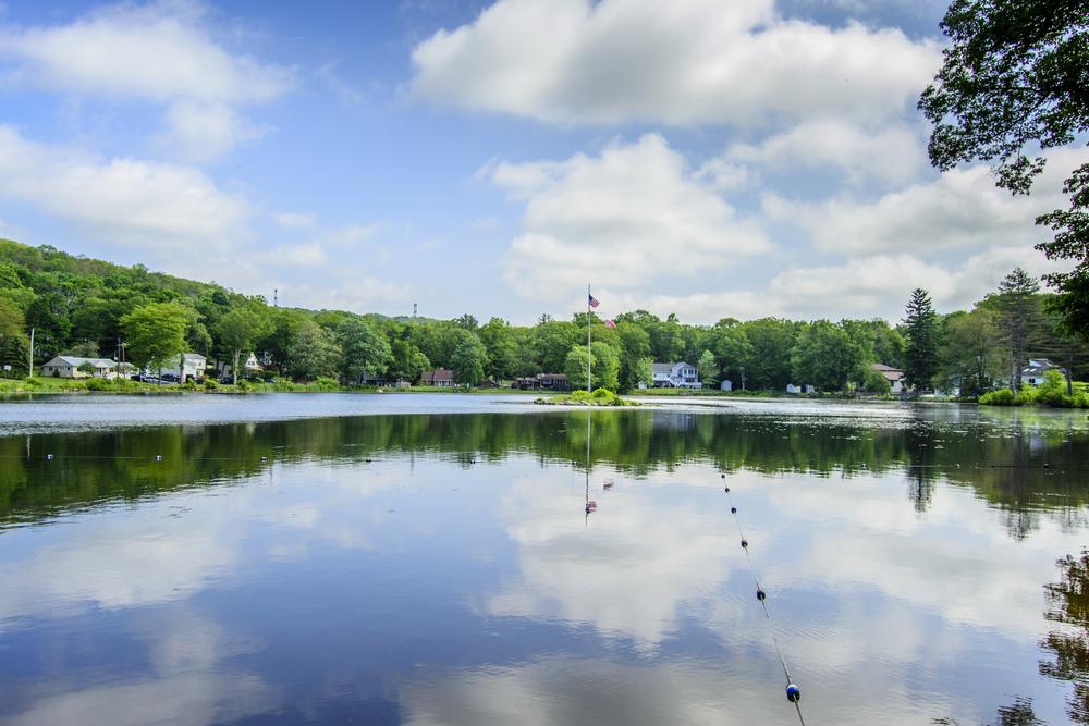 Lake Telemark Spring #1