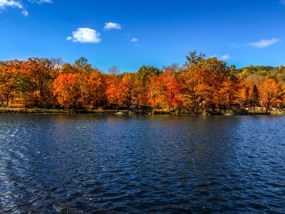 Lake Telemark Fall #2