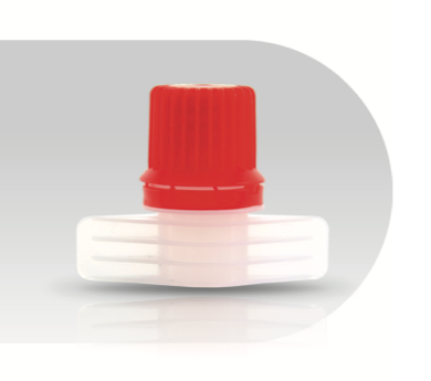 Standard Spout - Best solution for form-fill-seal systems.