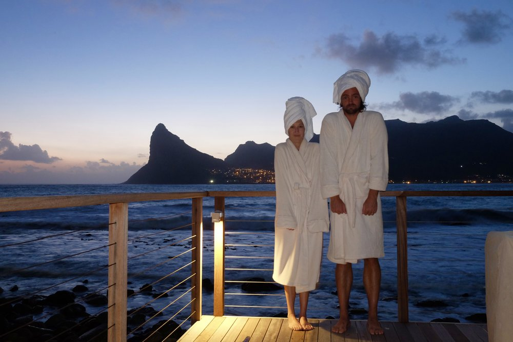 Winter in South Africa - Hotels are cheaper, weather is colder, and just as BEAUTIFUL