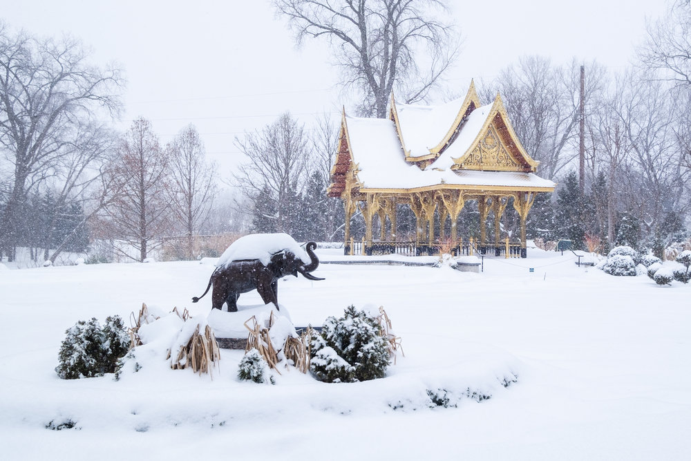Thai temples in Wisconsin? You bet!