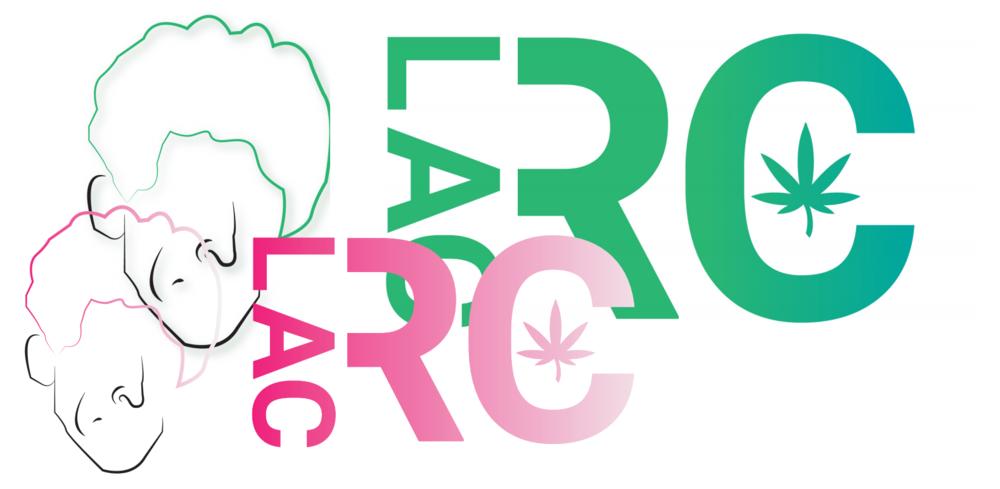 Logo Design for Artists and Musicians Muga Media LACRC Marijuana Dispensary