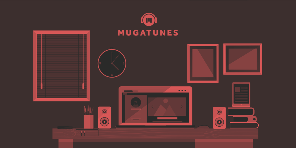 about us mugatunes muga media