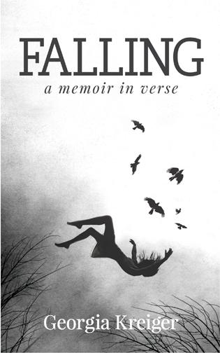Falling: A Memoir in Verse