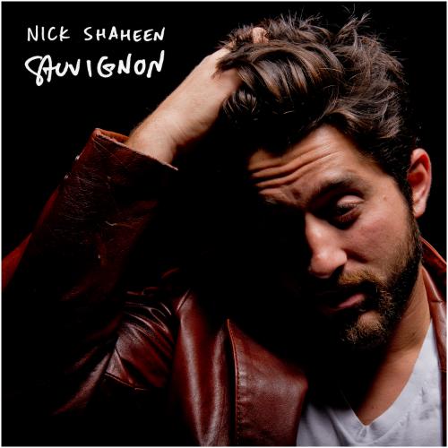 "NEW ALBUM ""SAUVIGNON"" OUT NOW"