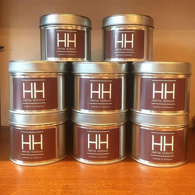 New and improved #handpouredcandles #handpoured #independent #smallshops #local #smellsgood #smellsdelish