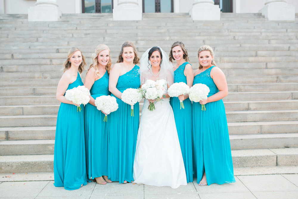 5 Ways To Show Your Bridesmaids Your Appreciation | Wedding Wisdom ...