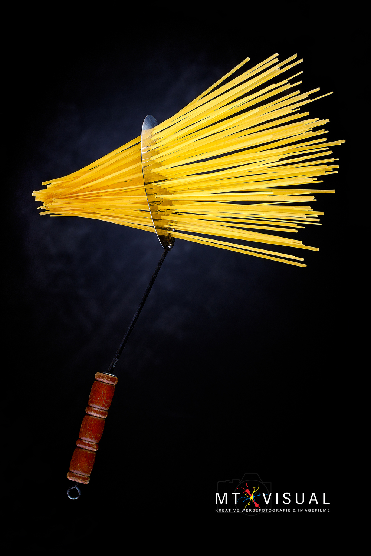 Spaghettiphone
