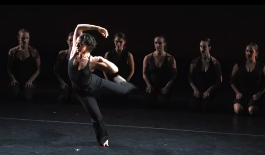 """Pura Vida""  - Choreography by Kate Weare"