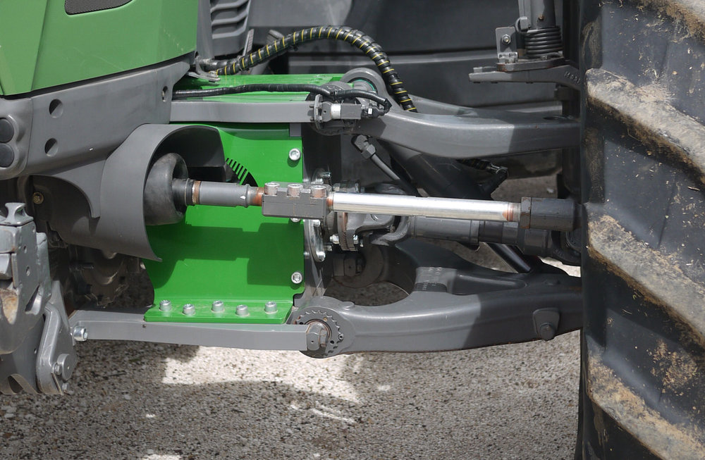 Fendt IFS Extension kits