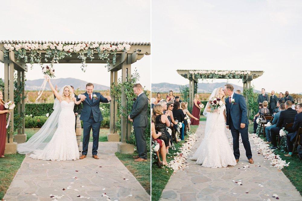 Ponte Winery Wedding, Temecula Wedding, Temecula Wedding Photographer, Orange County Wedding