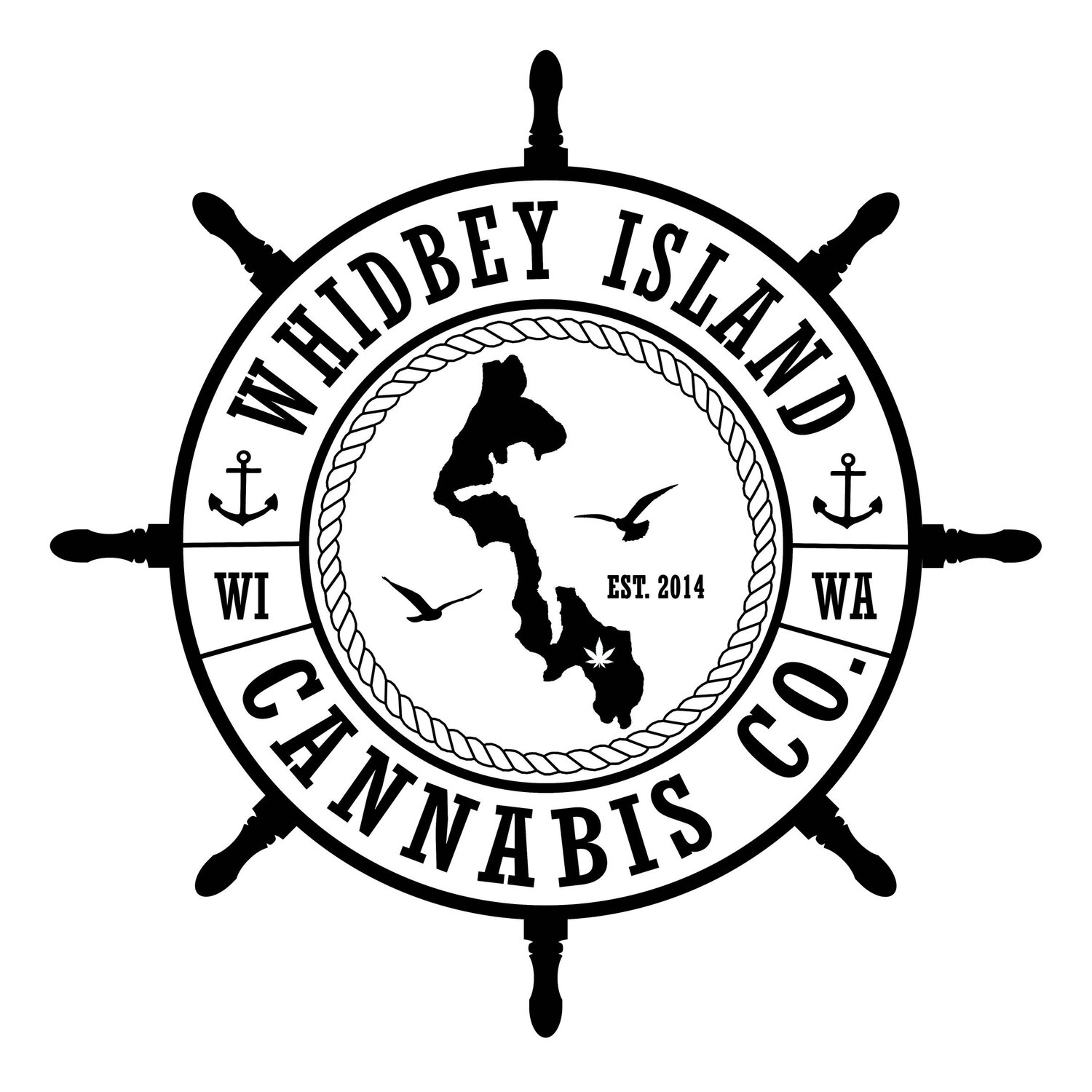 Whidbey Island Cannabis Co.