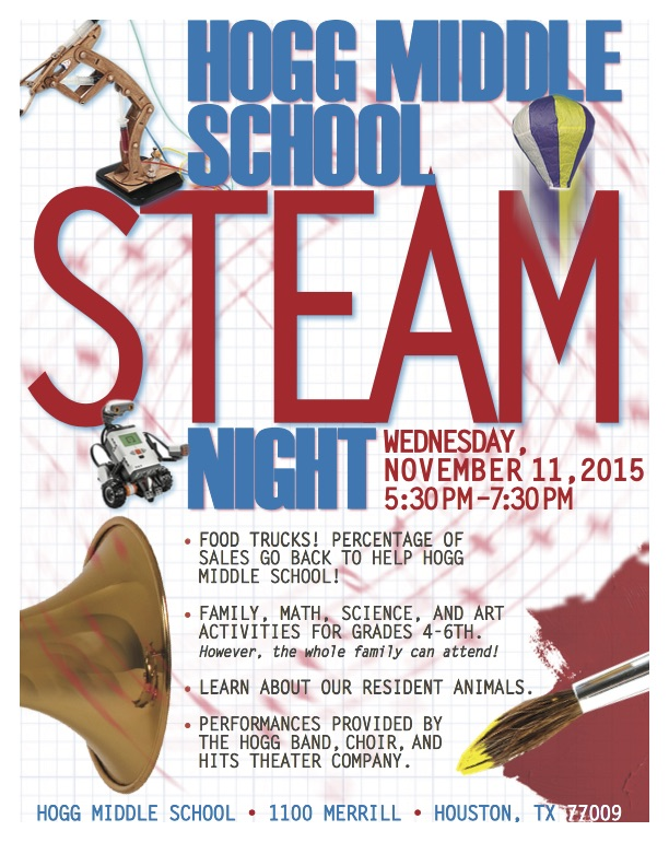 STEAM Night Flyer Hogg.jpg