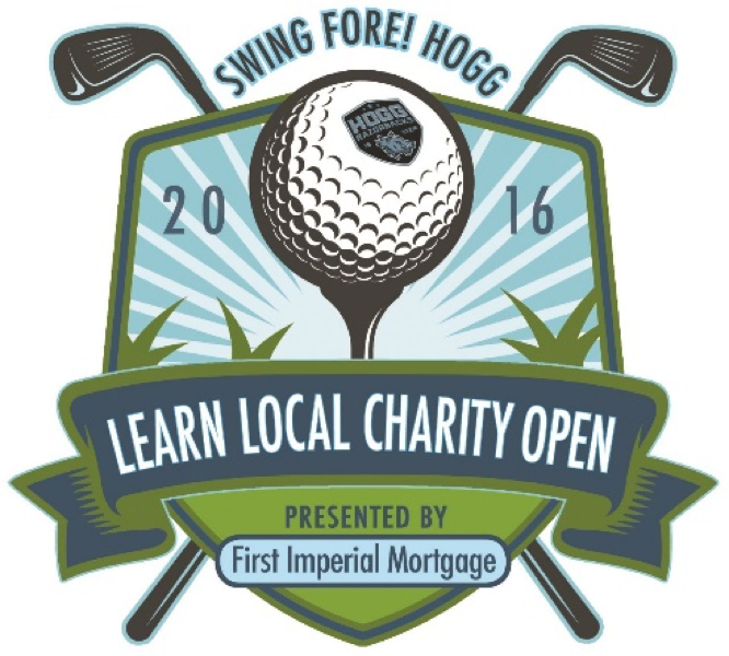 Learn Local Charity Golf Tournament 2016