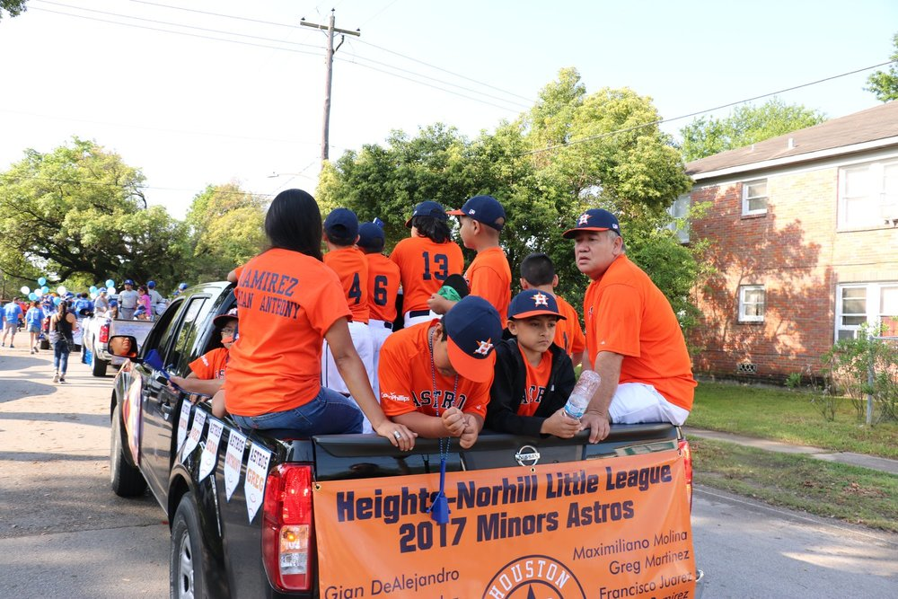 LL Astros team in parade 2017.jpg