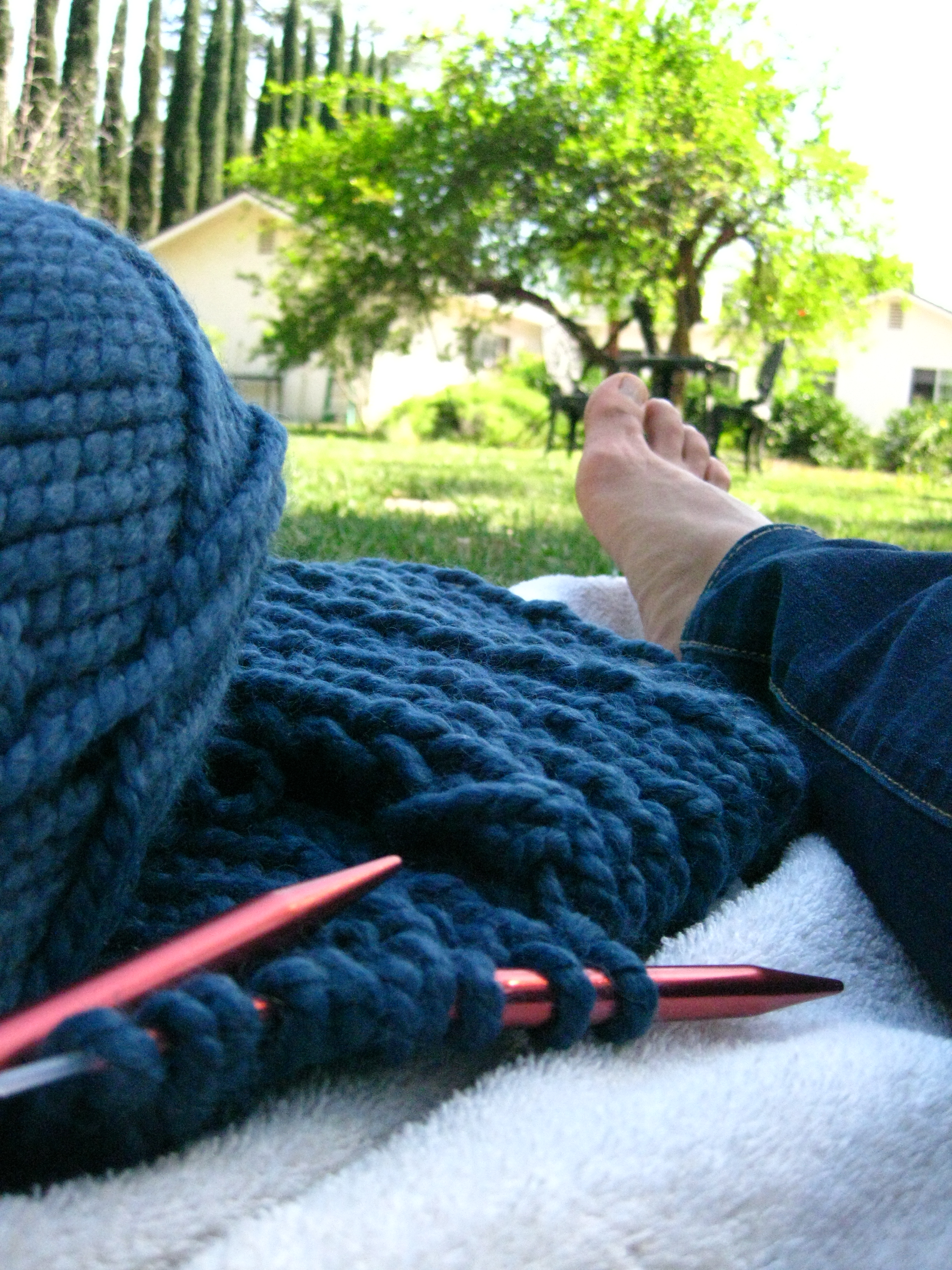 Knitting Life 025