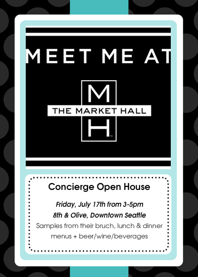 Gina Marie Cleman and The Market Hall would like to invite members of the CGS and a guest to an Open House event. They will provide selections from their brunch, lunch & dinner menues presented in a buffet style. Since there will be quite a bit going on, they have indicated there is no need for a gratuity. They would like to share info on their retail market, restaurant and catering programs. Hope you can attend!