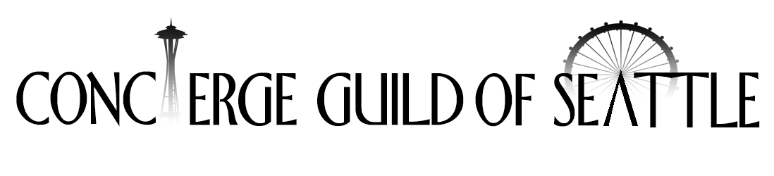 CONCIERGE GUILD OF SEATTLE