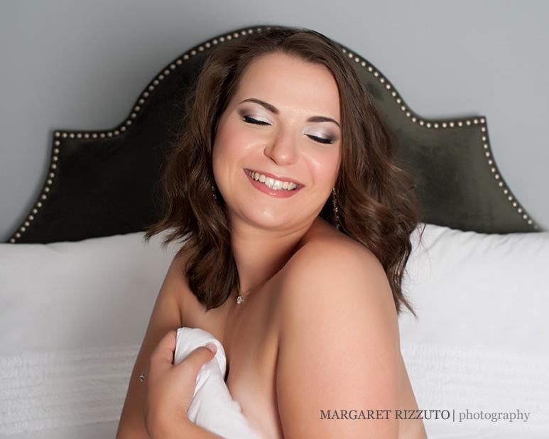 Margaret Rizzuto Bridal Boudoir 2