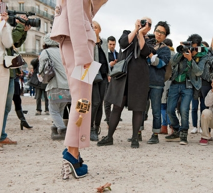 What is Happening to Street Style?