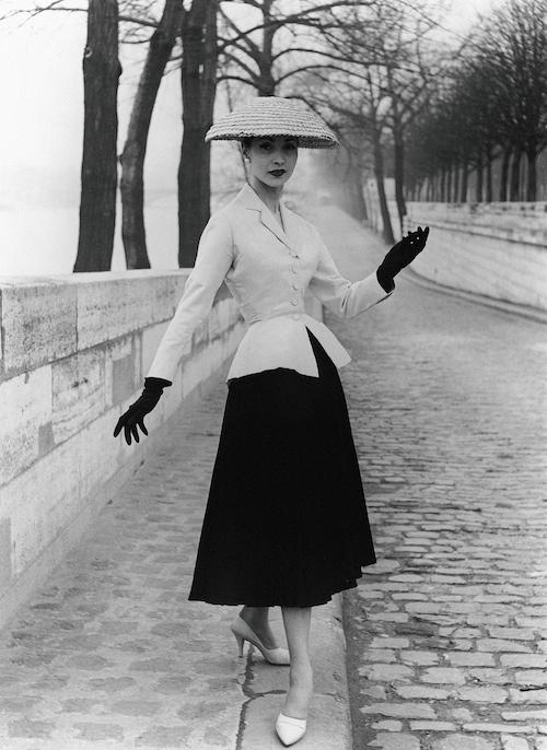 The Legendary Christian Dior