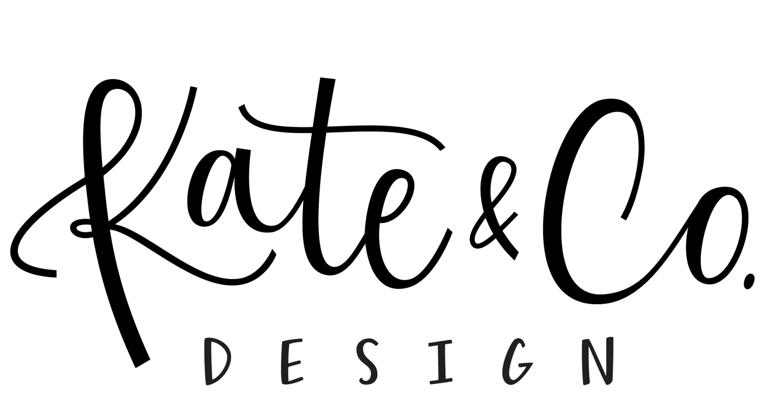 Kate & Co. Design