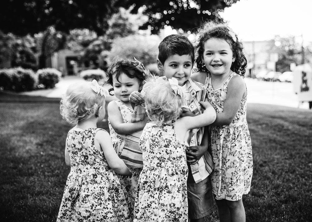The Schultz Family -
