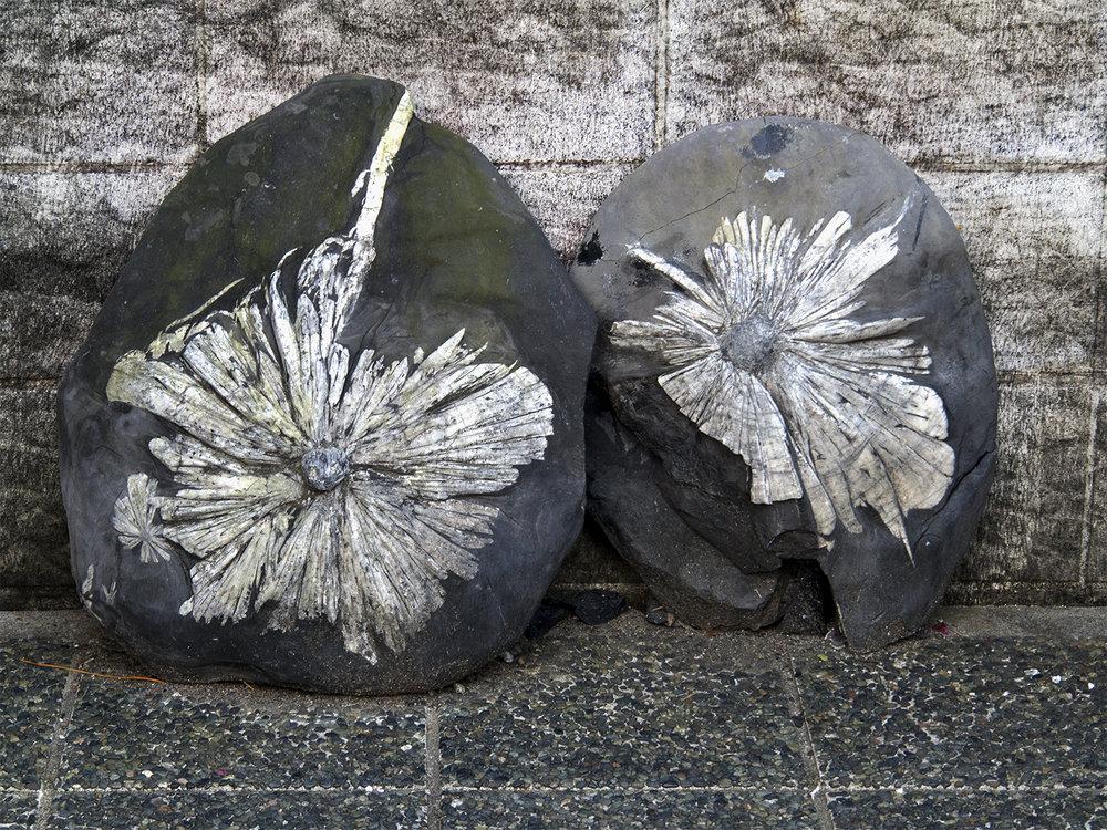 philosopher stones