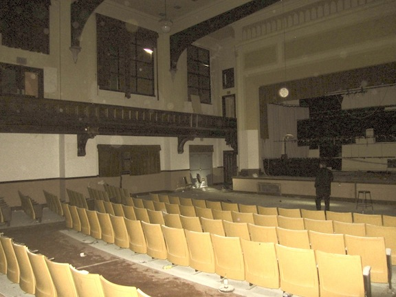 109 Glendale Street : 15.1Highland Park auditorium 2.jpg