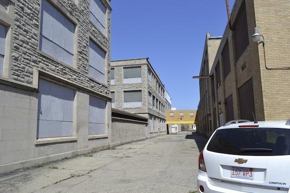 109 Glendale Street outbuildings : exterior 5 copy.jpg