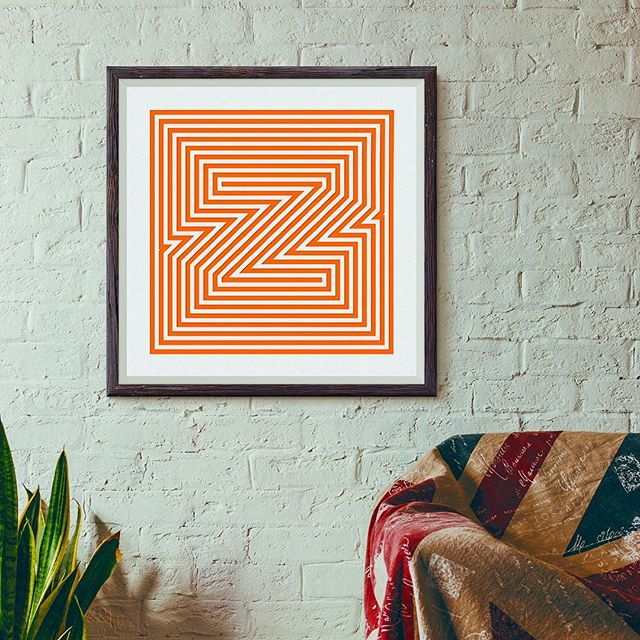 ✨✨Reverie ✨✨ letterpress print in neon, available via at 00one.com and Etsy! Check it out. Only 60 available. . . . #reverie #letterpress #pattern #neon #pantone #prints #printsforsale #art #posters #geometric #linework #opticalillusion #letters #typography #patterns #printmaking #printing #printdesign #printed #limitededition #posterdesign #printlife #designboom #designmilk #designinspiration #designsponge #designdaily #artforsale