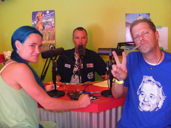 Bingo, Doug & Andy Andrist