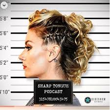 Jessimae Peluso's Sharp Tongue Podcast