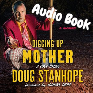Get the audio book from Audible.com here