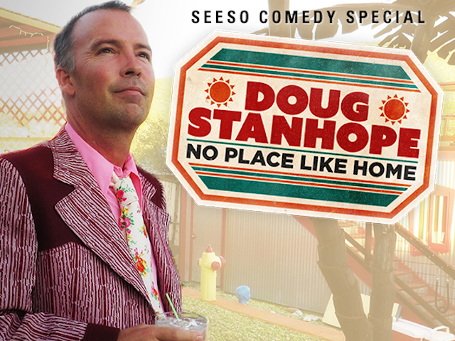 doug stanhope young