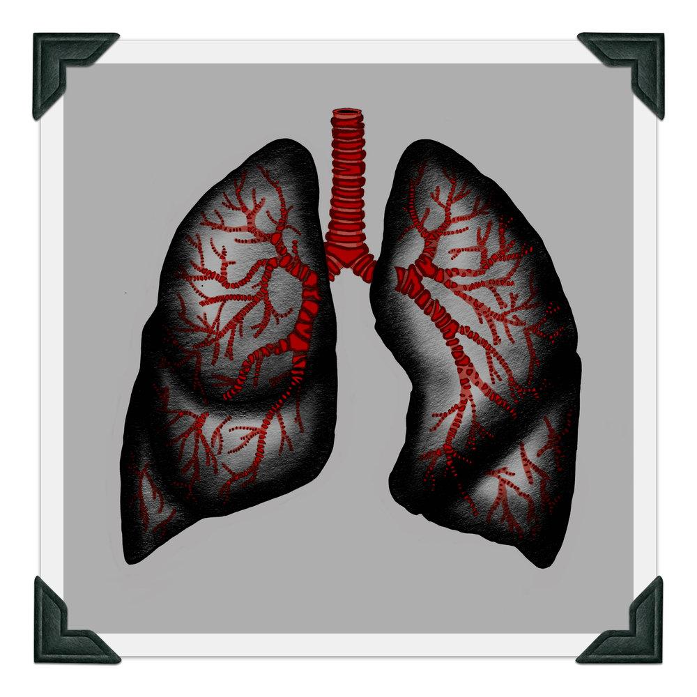 Pulmonary -