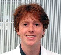 Dr. Jordan Burlen - Dr. Jordan Burlen is a PGY 3 resident in the University of Louisville Internal Medicine Residency Program.