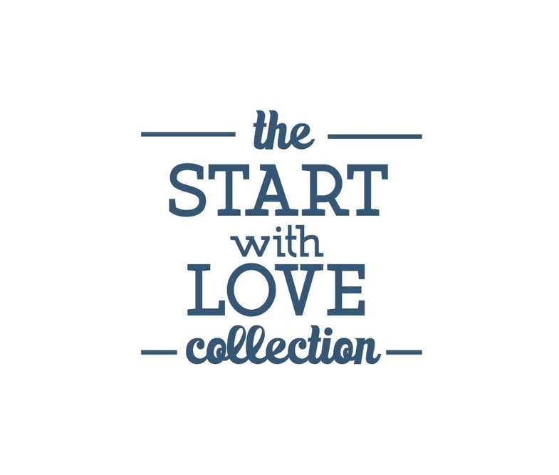 The Love Letter Library Start With Love