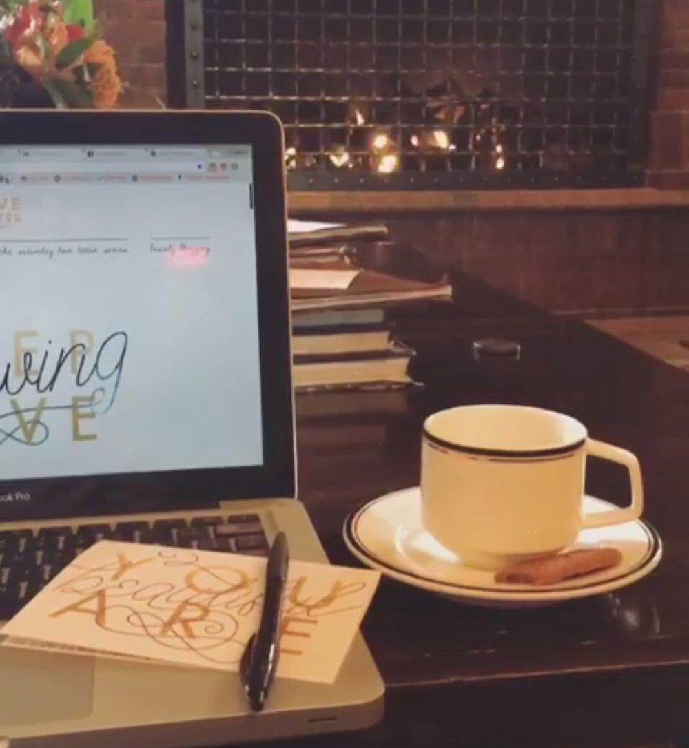 my first love blog
