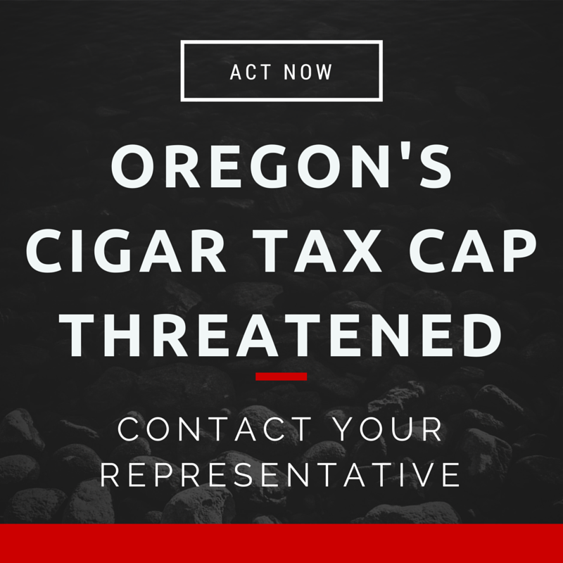 oregon-cigar-tax-cap-2015